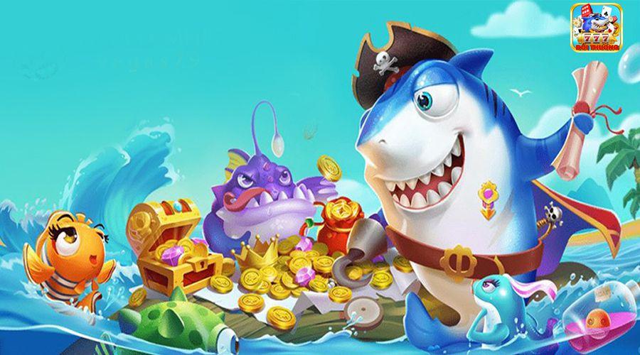 game bắn cá đổi thẻ cào
