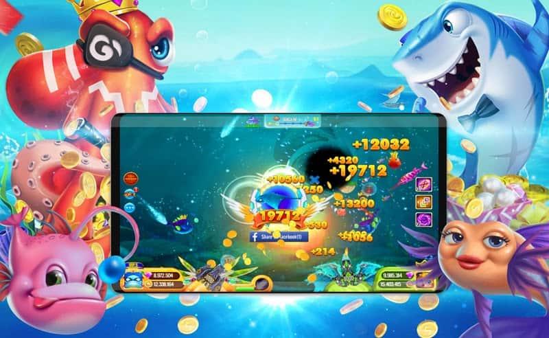 Giới thiệu game bắn cá phát lộc