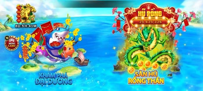 Cách chơi Tỷ phú đại dương