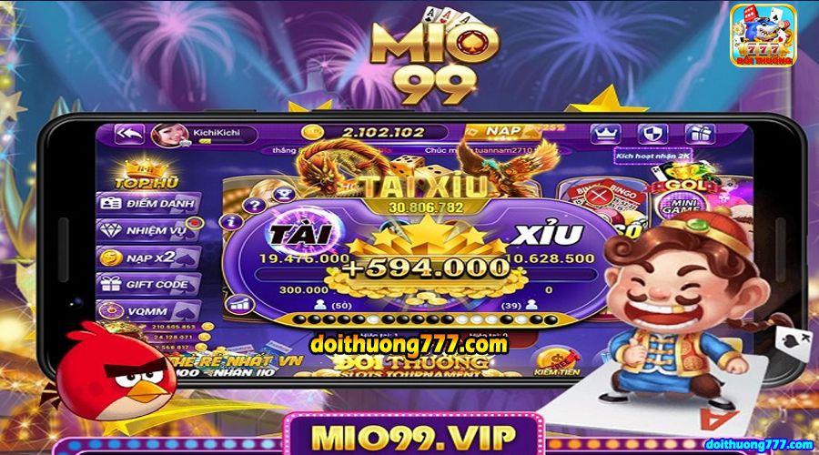game Mini99 Club