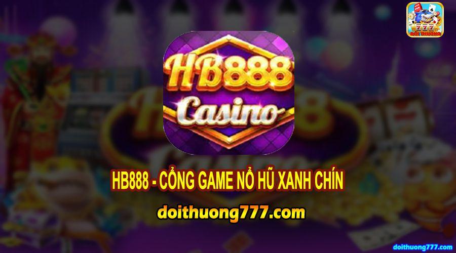 Hb888 Vip