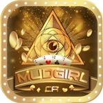 Mudgirl Club logo
