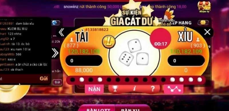 Giới thiệu game bài Lottvip