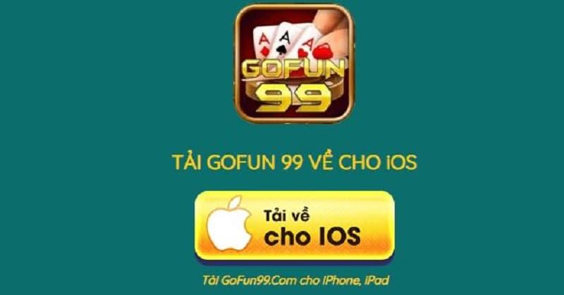 Tải game GoFun99